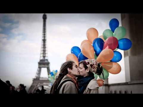 WILLIAM MEDAGLI - This is amour - Love in Paris (William Medagli & Thallulah 2013 remix)