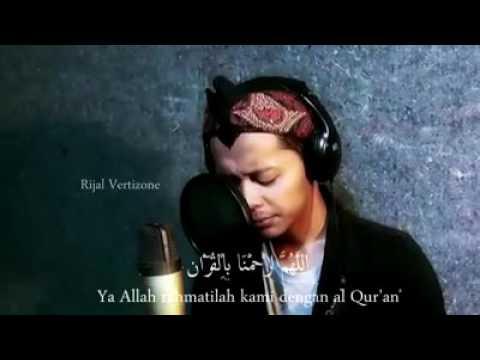 Allahummarhamna Bil Quran - Do'a Khotmil Qur'an