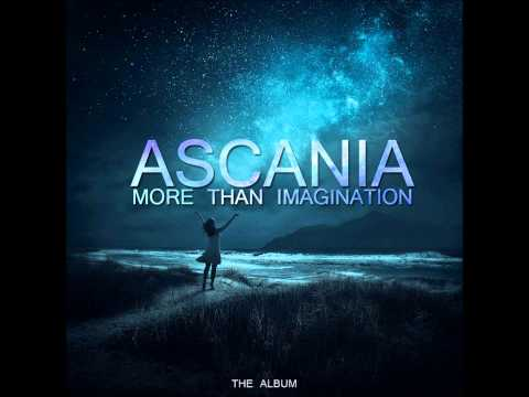Ascania - Astral Voyager (Album Mix) [More Than Imagination]