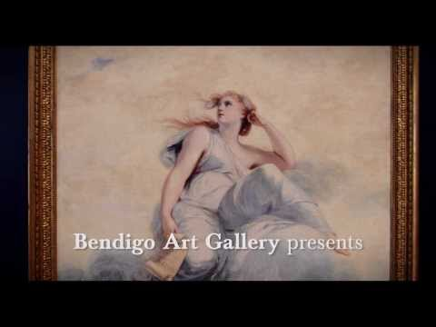 Genius and Ambition: Royal Academy of Arts, London 1768 - 1918 - 30 second highlights