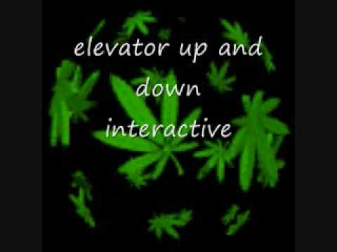 elevator up and down - interactive