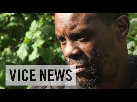 VICE News Meets Anthony Small: The Islamist Boxer