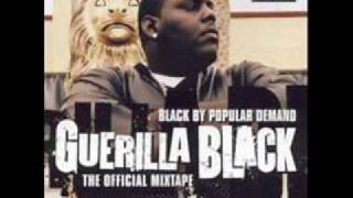 Guerilla Black - Rollin Thru The Hood