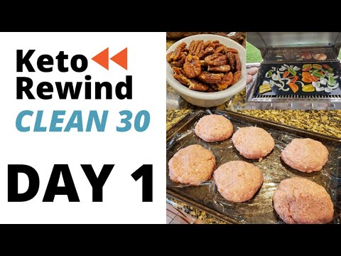 keto-rewind-clean-30-day-1-full-day-of-eating-│tracking-macros│what-i-do-to-lose-weight-#krclean30