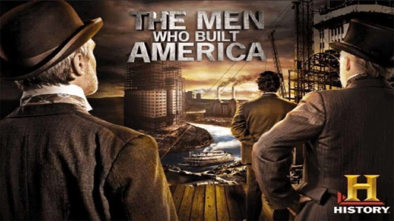 Download The Men Who Built America | Oil Strike | Episode 2 (1080p)