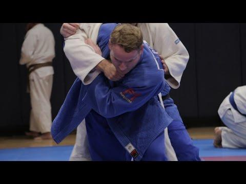 Paralympics Rio 2016 - Paralympic Judo: The Road to Rio