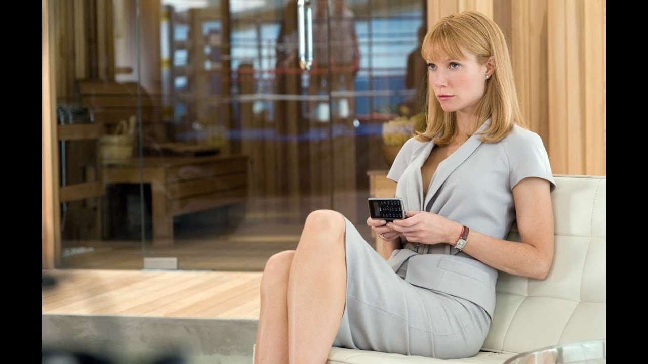 Is Pepper Potts Returning In AVENGERS: AGE OF ULTRON - AMC ...