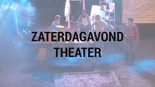 LSW 2016 - Zaterdagavondtheater