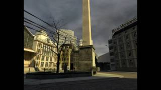 Half-Life 2 beta (leak) - d1_trainstation_02
