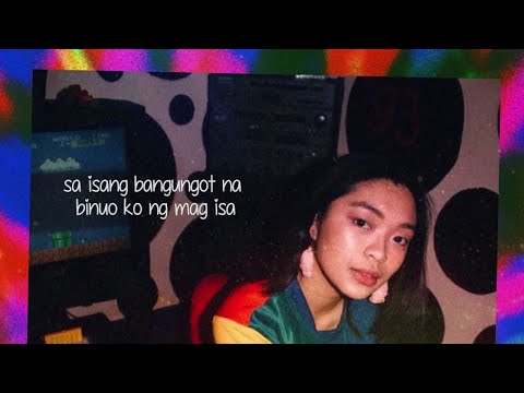 Calvin, kiyo - Ano Na? (Lyrics Video)