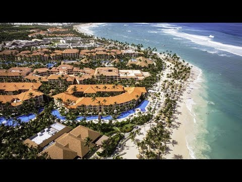 Majestic Resorts in Punta Cana, Dominican Republic