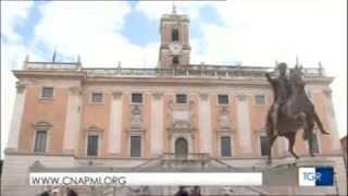 La Cna presenta il progetto Tetti Puliti - Tg3 Lazio