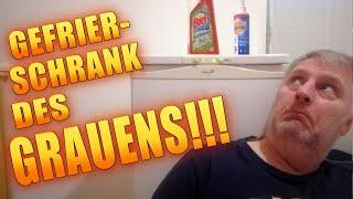 Gefrierschrank des Grauens! | True Story Vlog thumbnail