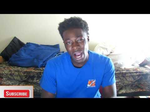 C Montana FT Ay EM Drug Dealer Reaction (MUSIC VIDEO)   MalikVISION