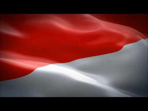 Indonesia Raya (instrumen tanpa teks) [HD]