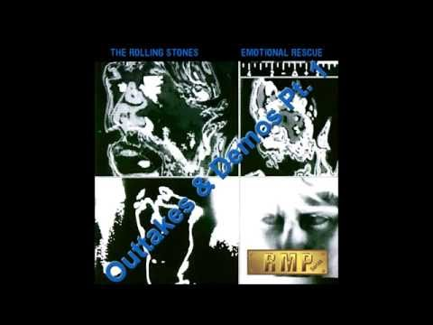 "The Rolling Stones - ""The Harder They Come"" (Emotional Rescue Outtakes & Demos [Pt. 1] - track 06)"