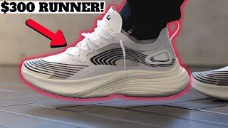 APL STREAMLINE Review! $300 Running Sneaker w/ FutureFoam