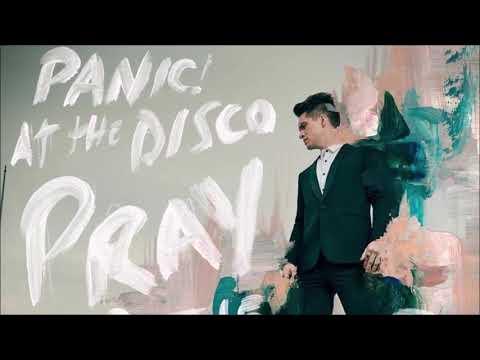 Ringtone HIGH HOPES – Panic At The Disco