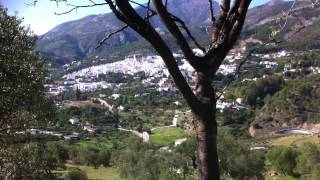 Plot To Build A Hotel In Casarabonela