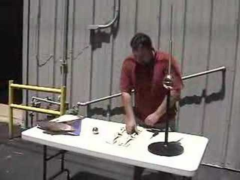 How to Assemble a Weathervane
