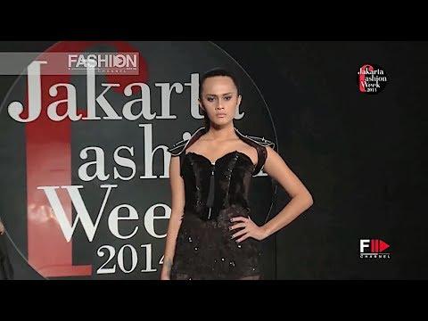 U ROCKS by UFM Jakarta Fashion Week 2014 - Fashion Channel