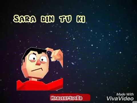 Mai kehta karan kahlon lyrics video song