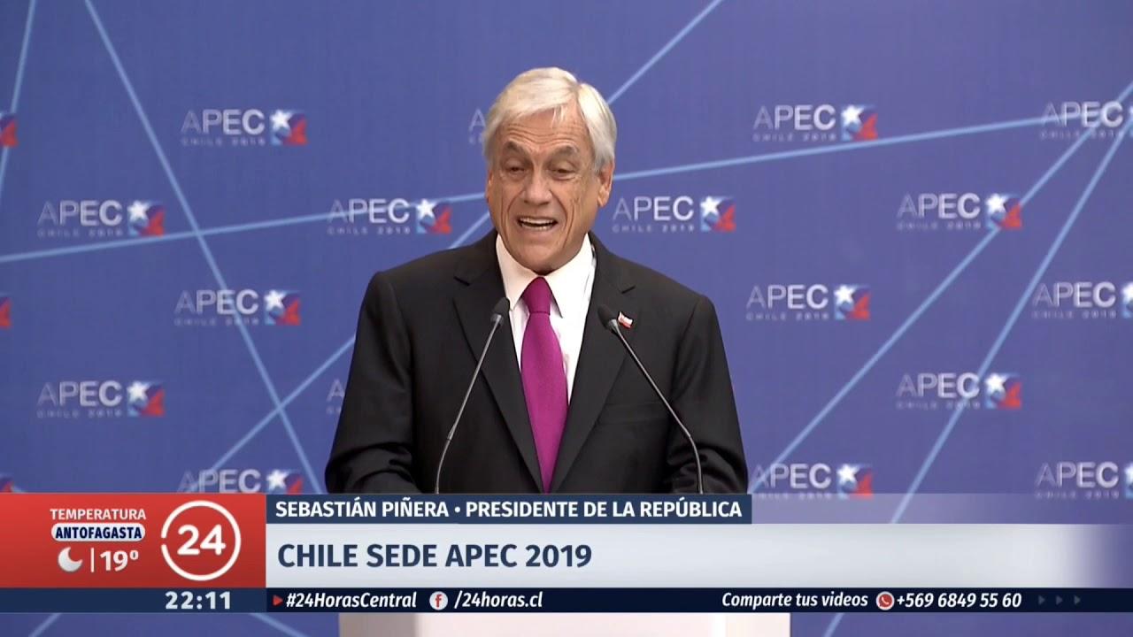 APEC Chile 2019