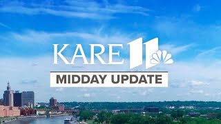KARE 11 Midday Update: Tuesday, May 5, 2020