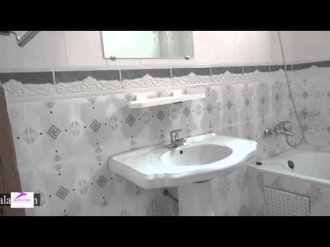 3 BEDROOMS APARTMENT AT IMMEUBLE NDINDY DAKAR-SENEGAL