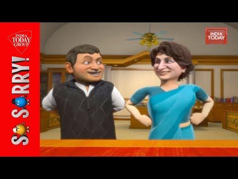 So Sorry | Aayi Ab Priyanka Ki Bari