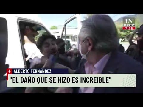 Lula da Argentina quase é linchado por multidão