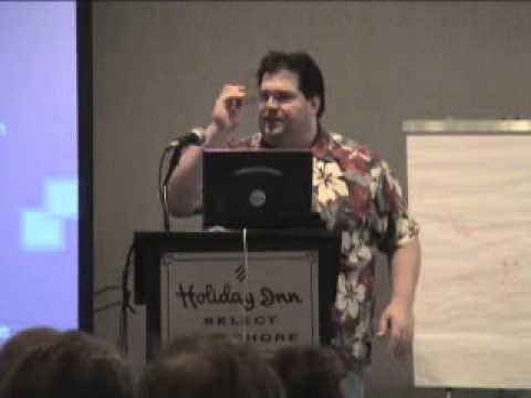 NOTACON 2: Asterisk, VoIP For The Masses