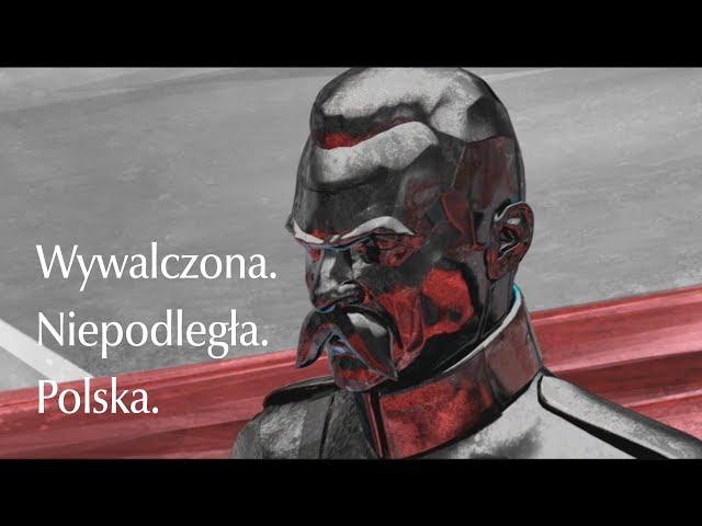 IPNtv: Wywalczona. Niepodległa. Polska. (spot)