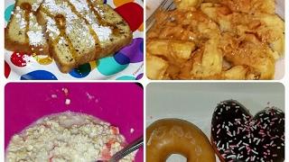 4 Breakfast Ideas for kids
