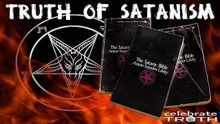 The SHOCKING TRUTH of what the BOOK OF SATAN Teaches! 🔥