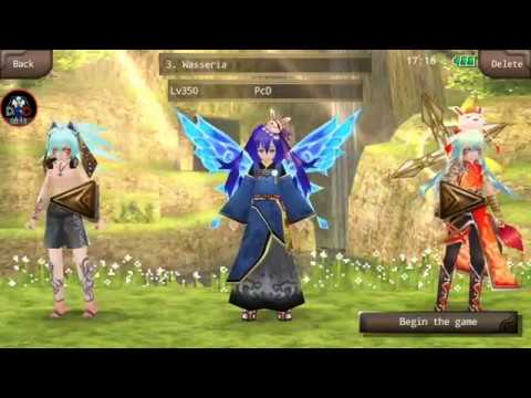 Iruna Online - PPcD™ - ระวังตัวปลอม !! ของ PcD !!