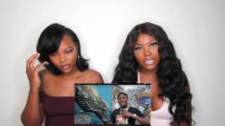 YoungBoy Never Broke Again - Graffiti - Official Music Video REACTION