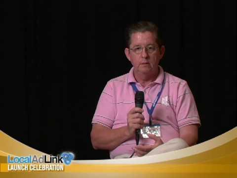 LocalAdLink Testimonial - Pete Bennett