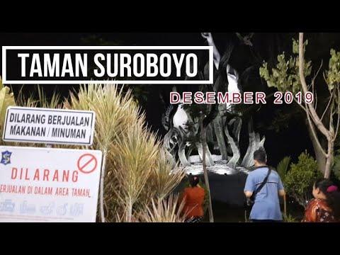 taman-suroboyo-kondisi-terbaru-|-akhir-tahun-2019