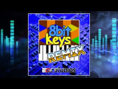 8-Bit Keys Remix