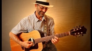 Artist: X - Dave Berman performing 'All You Need Is A Song'