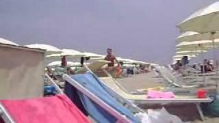 Mare Pineta Beach in Lido Degli Estensi! Cocobello!!! 2010