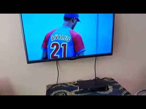 La Televisión en HD llega a Cuba