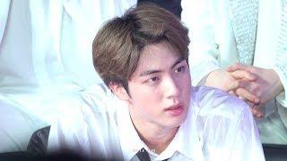 4K) 젖은 깐석진 ............... 방탄소년단 진 석진 직캠 BTS Jin focus fancam
