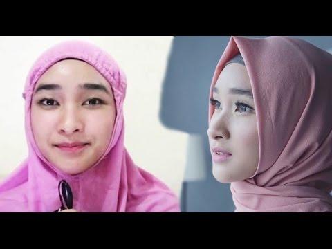 Beautiful girl with a beautiful voice-Surah An Naba 1-10_ (Bella Almira)
