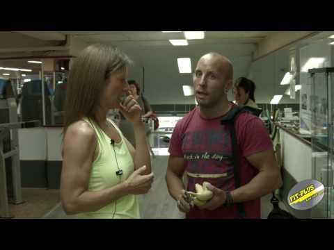 Fit-plus Low Cost Gym (Santa Coloma de Gramenet)