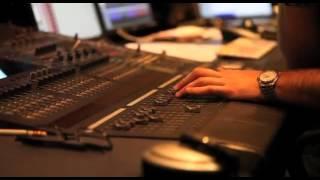 COMPOSITIONS: A MUSICAL CLOSE UP - Album Recording