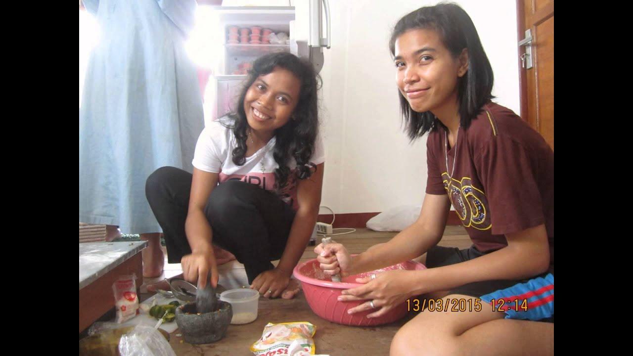 Carmelite NGO Shelter Pontianak Indonesia 1