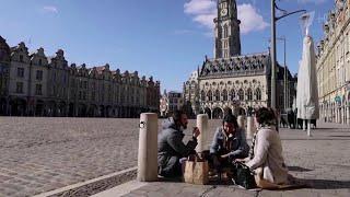 В Европе ужесточают карантинные ограничения из за распространения новых штаммов коронавируса