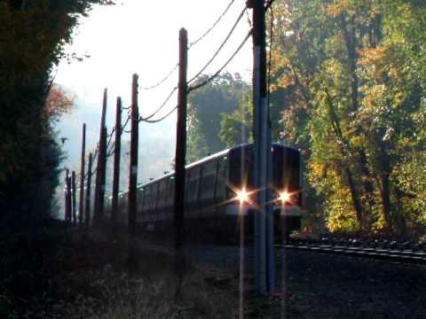 Metro North M7